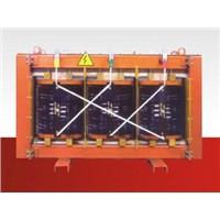 Amorphous Alloy Resin Insulated Dry Type Transformer
