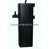 Aquarium Filter With Pump