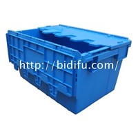 Attached Lid Container (BX6943)