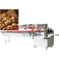 Auto Bread Packing Machine
