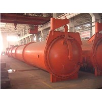 Industrial Autoclave_Best Quality and Service_OEM_HOT SALE__