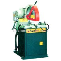 Automatic alumium circular saw machine