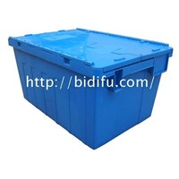 BIDIFU Attached Lid Container DWX002