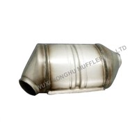 BMW Catalytic Converter