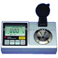 Bench Digital Refractometer - DRM Series