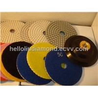 Best quality diamond polishing pad