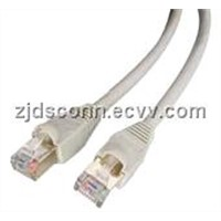 CAT5E FTP Patch Cable