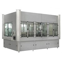 CGF Series Washing-filling-capping 3-in-1 Unit