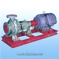 CIS end-suction marine centrifugal water pump