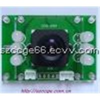 CMOS Video Door Phone Camera Module