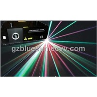 CNI 3000mW RGB Laser Animation 3W RGB Laser Light Projector
