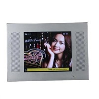 [CWW17-1S]17 inch Wall Mounting LCD Ad Player