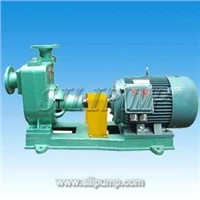 CWZ end-suction self-priming centrifugal marine pump