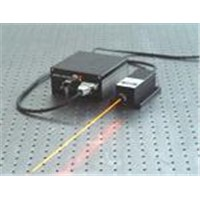 Ld Pumped All-Solid-State Yellow Laser at 589nm (CYDP-589-800)
