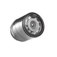 Car Accessories -Color CCD Rear View Camera