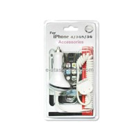 Car Charger for iPhone 4(EAT-007)