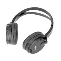 Car Electronics - Wireless IR Headphone Stereo - Two Channel