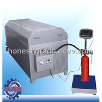 Carbon Dioxide Filling Machine
