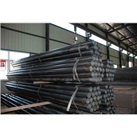 Carbon Round Pipe