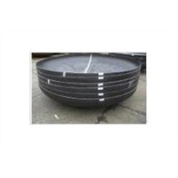 Carbon Steel Tube Cap