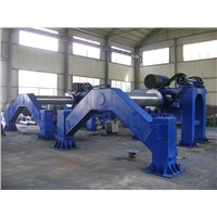 Cement Tube Machine