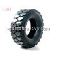 China L-203 Skidsteer Loader Tyre (10-16.5 12-16.5)