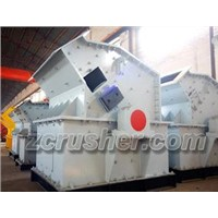 China New FIne Crusher