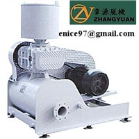 China high pressure roots blower