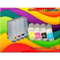 Ciss for Deskjet 2000 2500 ColorproCA ColorproGA