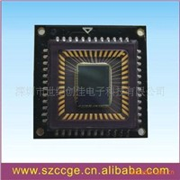 Color CCTV camera board