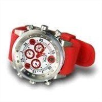 Color MP3 Watch Camera(ECM-W14 )