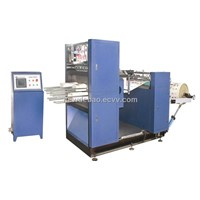 DBCQJ-1050 die cutting machine