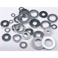 DIN125 Stainless Steel Washer