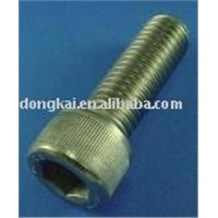 DIN912 Hexagon Socket Screws