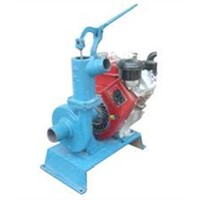 Diesel Engine Water Pump (2.2HP)