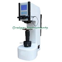 Digital Display Brinell Hardness Tester