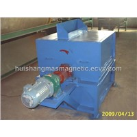 Dry Drum Magnetic Separator