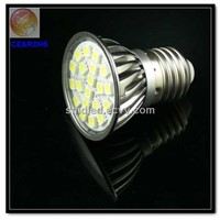 E27 20PCS 5050 SMD LED Spotlights