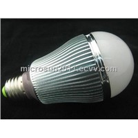 E27/E26 LED Ball Light of 7W