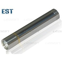 LEDEST Stainless Steel LED flashlight EST-FTA-047