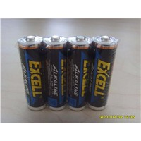 Excell AA/LR6 Alkaline Battery
