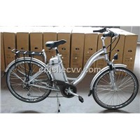 Electric Bikes (JSL-TDH038XEP)