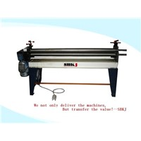 Electrical-Driven Bending Machine (SBBM)