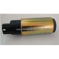 Electronic car fuel pump