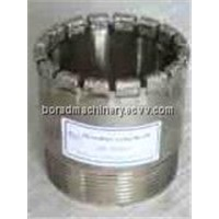 Electroplated Diamond Casing