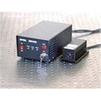 1319nm Q-Switched Laser (FIRDP-1319-Q-100)