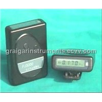 Gamma Radiation Meters (Fj3200)