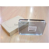 FLY-PF002 Acrylic Photo Frame