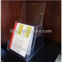 FLY-PP008 Acrylic Name Card Display