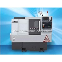 CNC Machine and Lathe (FT-320)
